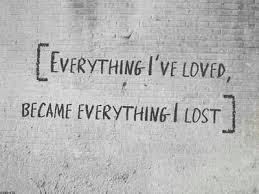 lost everything 1