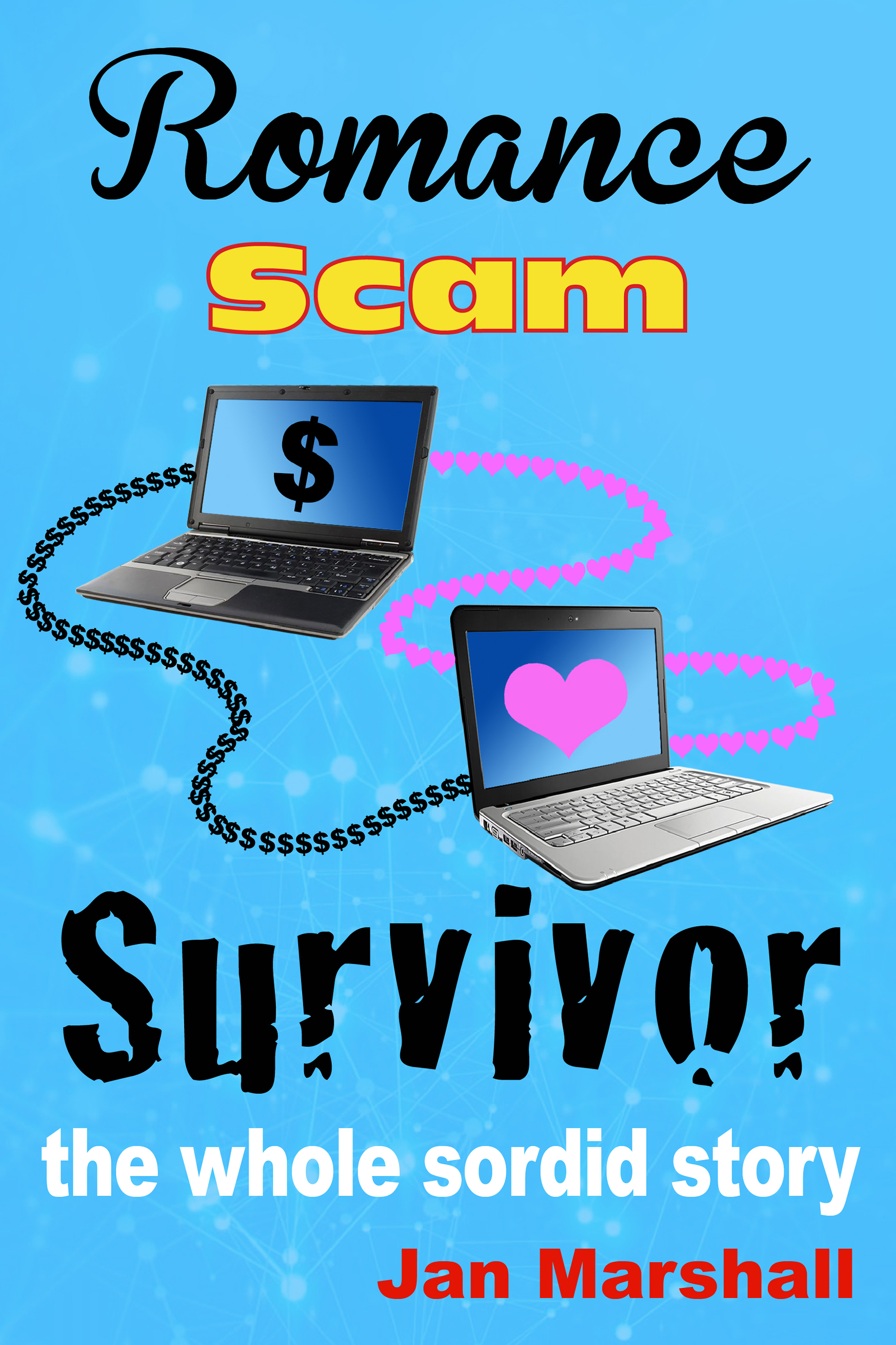 Romance Scam Survivor: the whole sordid story