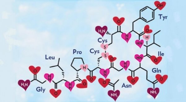 Oxytocin: the ultimate scam power game